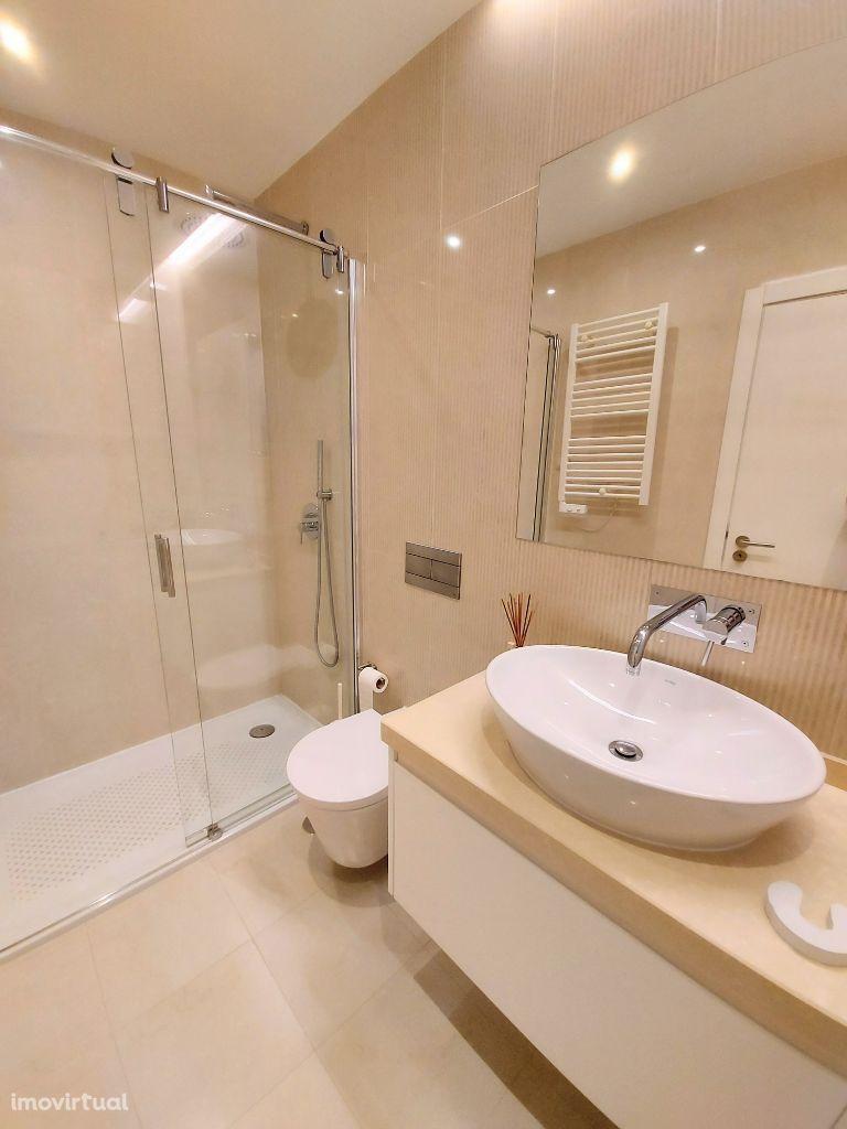 Apartamento para comprar, Alameda das Linhas de Torres, Lumiar - Foto 30
