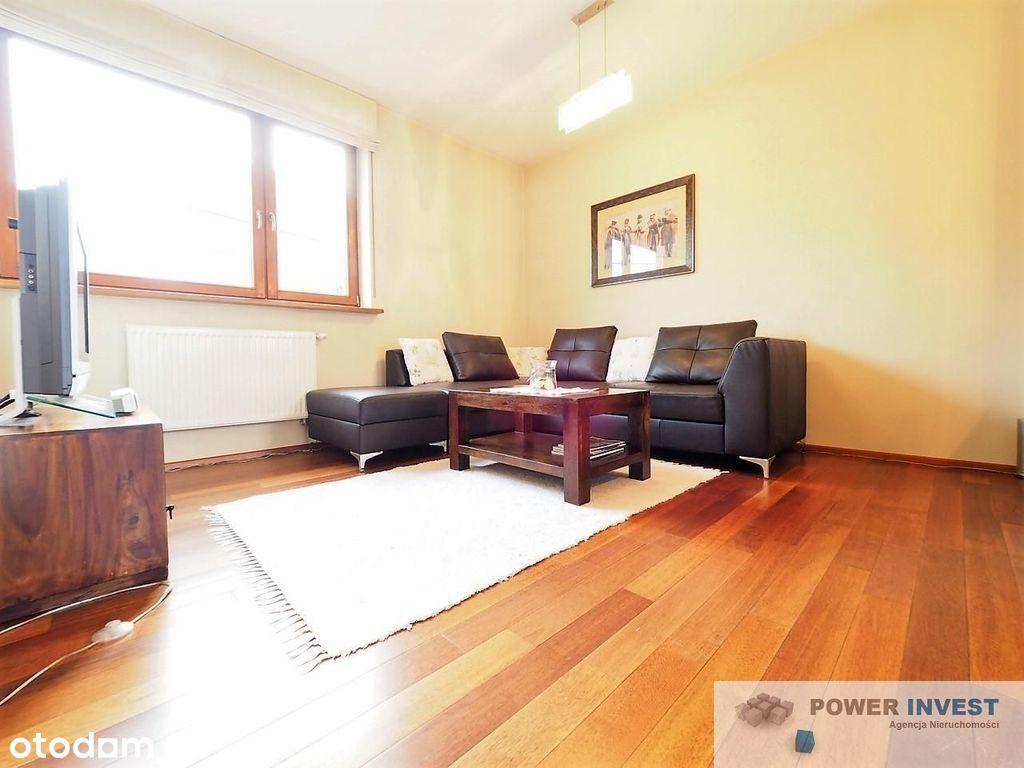 4 pokojowe mieszkanie - wysoki standard