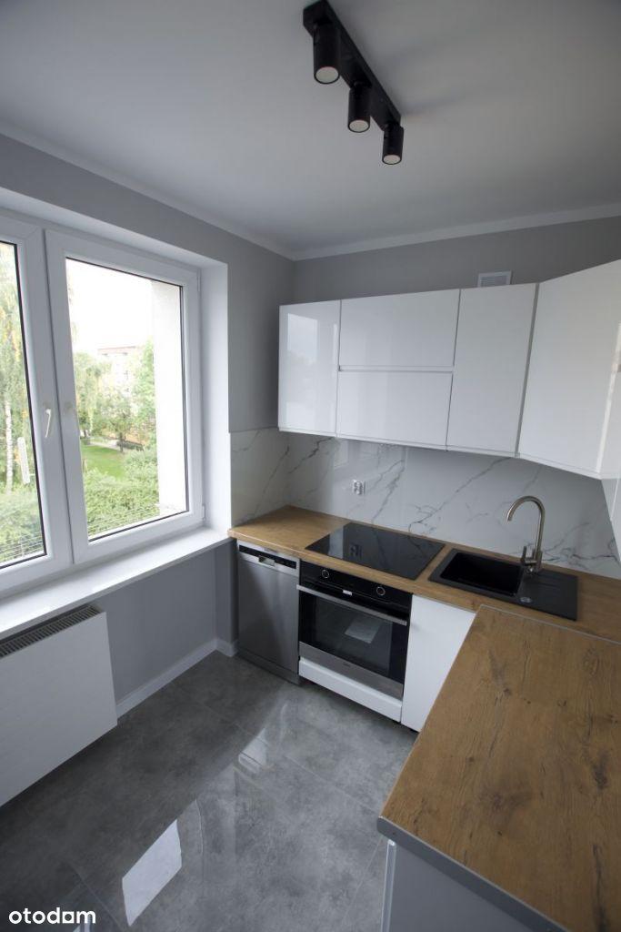 Nowa Kuchnia-Agd - 2 pokoje- Bezpośrednio- Centrum