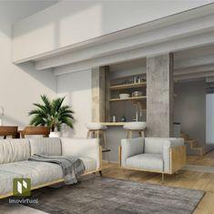 Apartamento T2 Duplex, Baixa do Porto