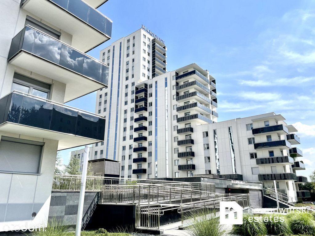 Sprzedaż. Stylowy apartament 3pokoje+ taras+balkon