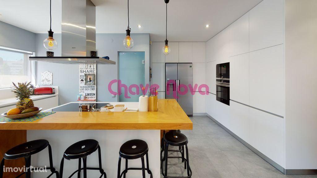 Apartamento T4 Maia centro - Maninhos