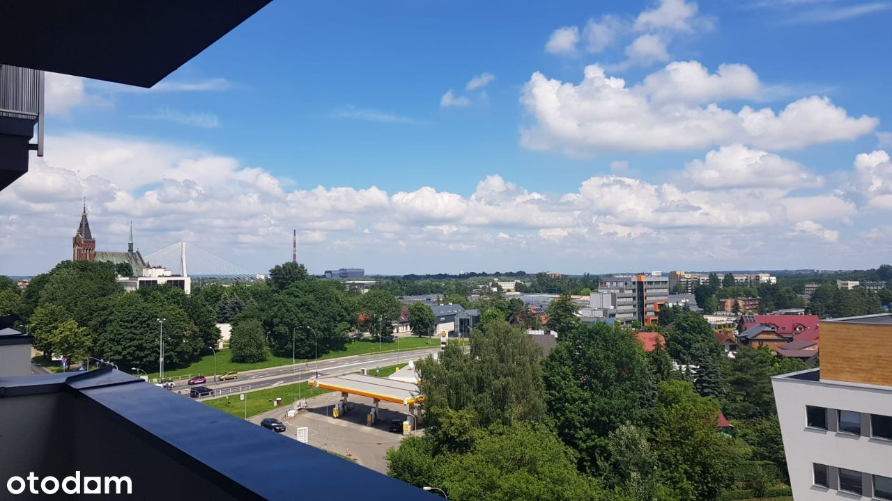 Bezpośrednio Mieszkanie 50m2 ul. Lubelska SkyRes