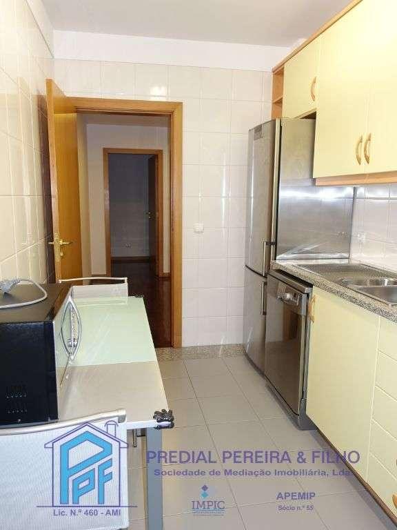 Apartamento para arrendar, Baguim do Monte, Porto - Foto 5