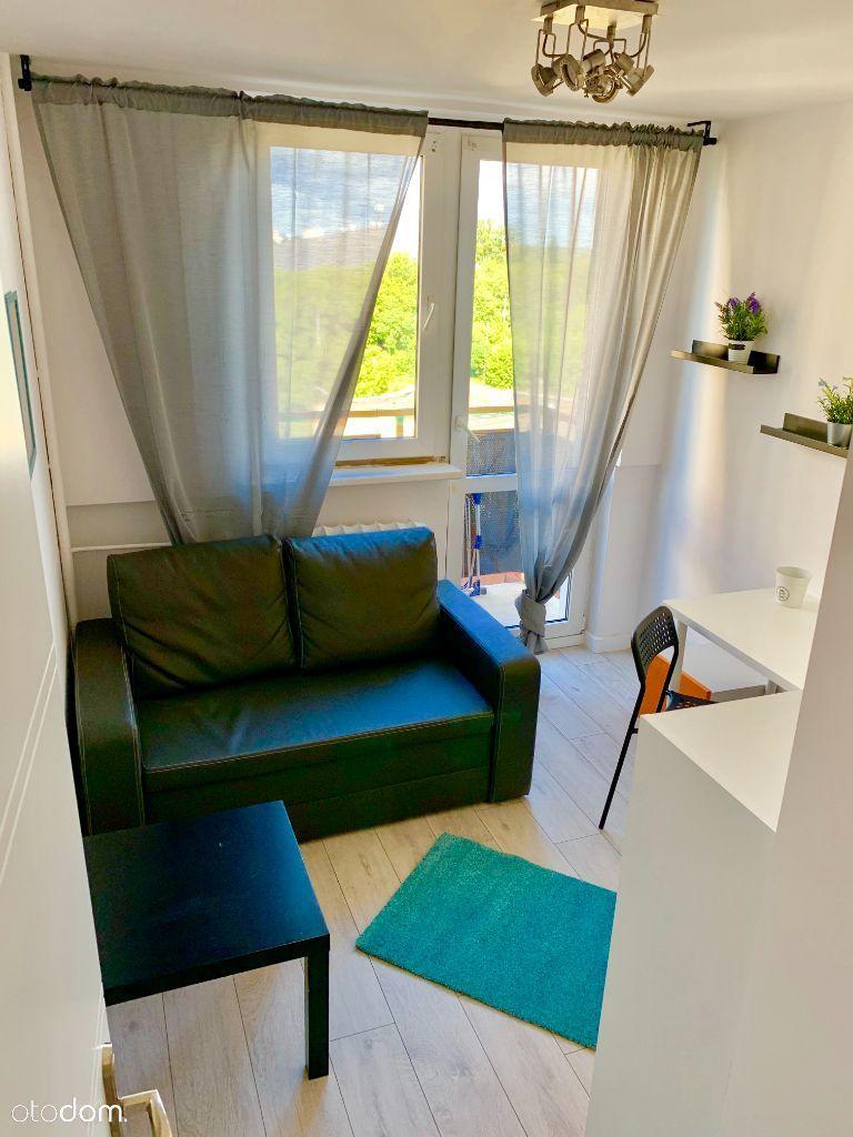 Komfortowe pokoje do wynajęcia Toruń - UMK, Rynek