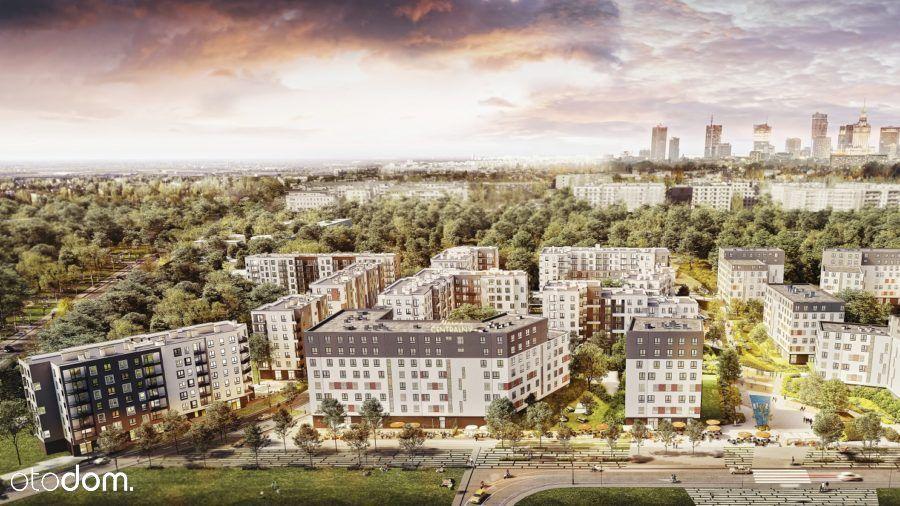 Lokal użytkowy Ursus Centralny nowy 2021 HIT