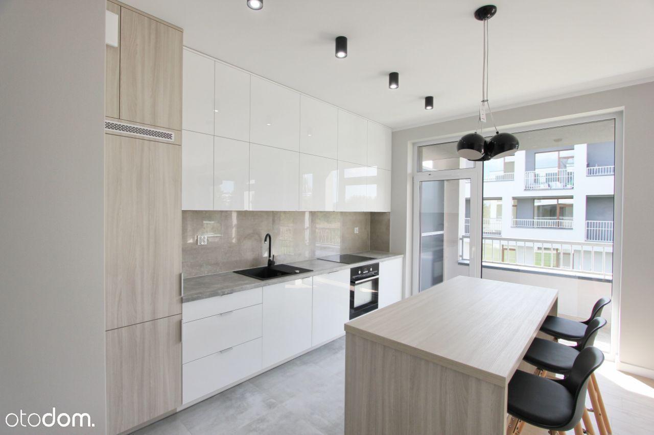 *Chrobrego*4 pokoje*Apartament 2021*70m*1 piętro