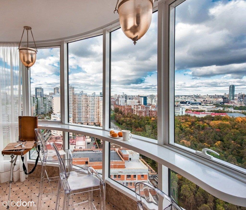Świetny TARAS na 7 piętrze -16m2⇢ Widok na RZEKE
