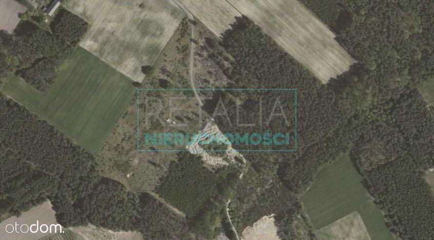 Działka Rolna 10km od Mszczonowa