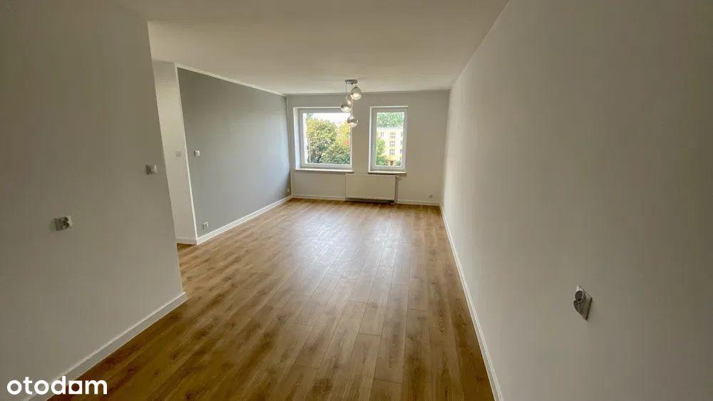 Mieszkanie 3 pokoje 63 m2 z tarasem i garderobą