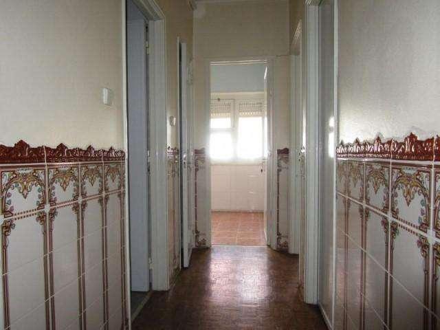 Apartamento para comprar, Castanheira do Ribatejo e Cachoeiras, Lisboa - Foto 1