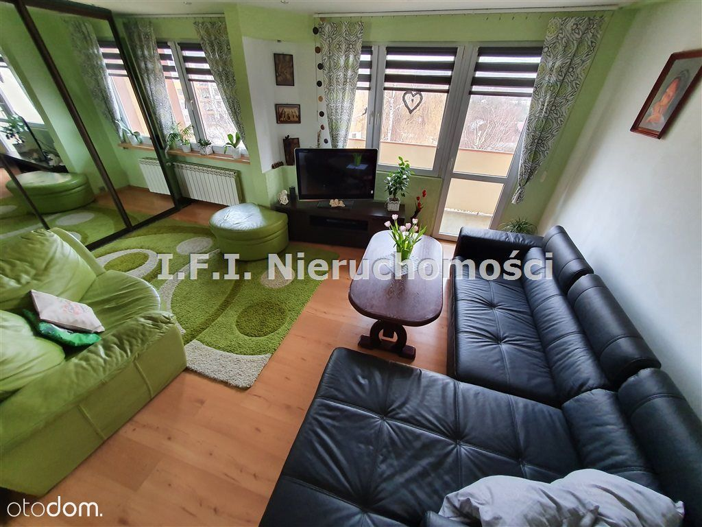 Rezerwacja!Mieszkanie 2-pokojowe, 50m2 + Garaż