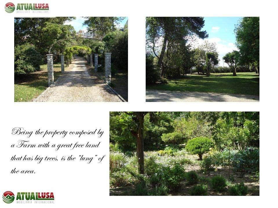 Quintas e herdades para comprar, Algés, Linda-a-Velha e Cruz Quebrada-Dafundo, Lisboa - Foto 13