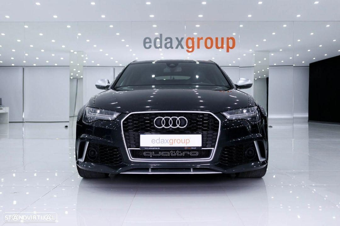Audi RS6 A 4.0 TFSi Plus quattro Tiptronic - 7