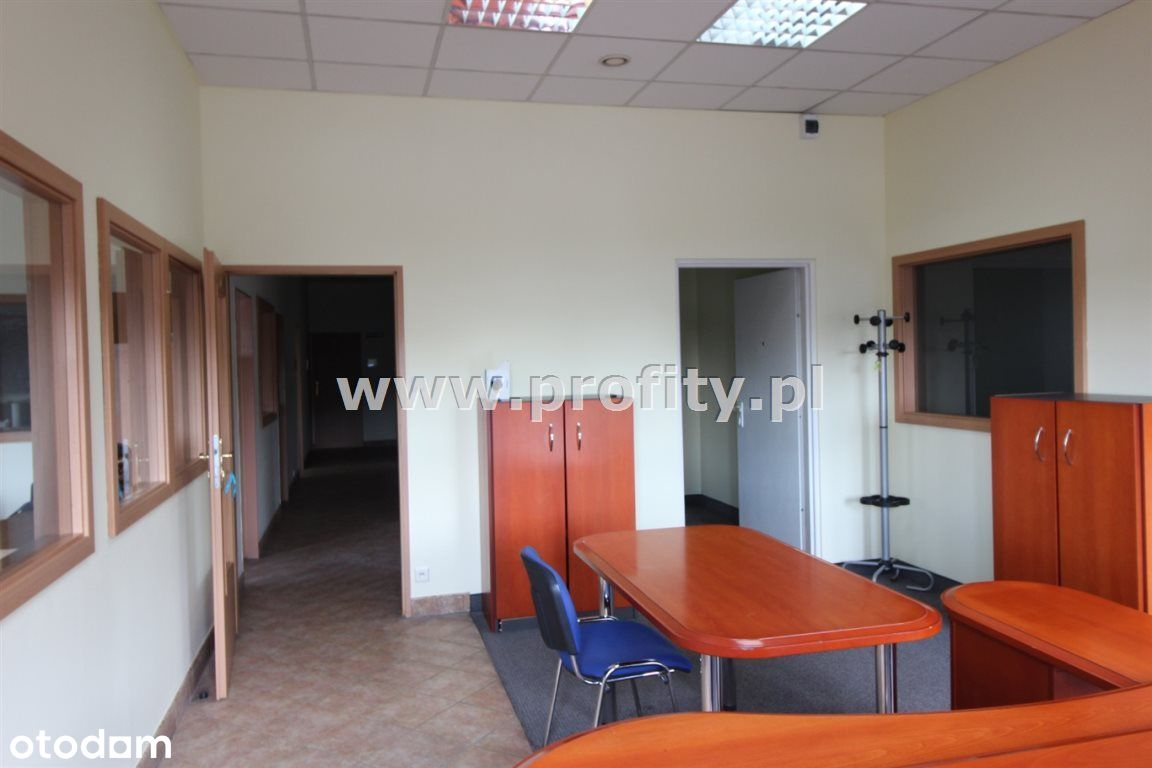 Lokal użytkowy, 57 m², Katowice