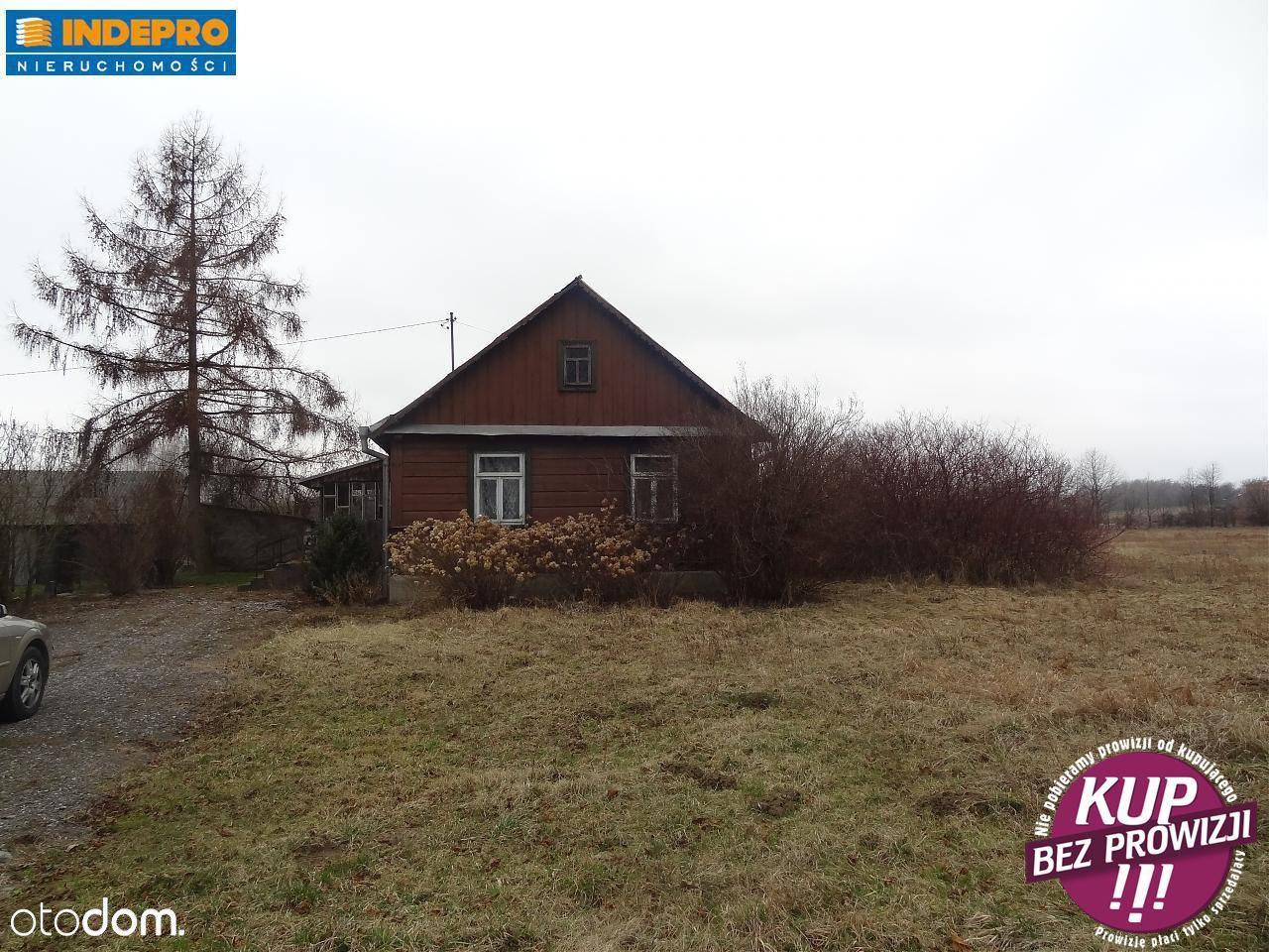 Do sprzedania działka budowlana - 8 km od Lublina
