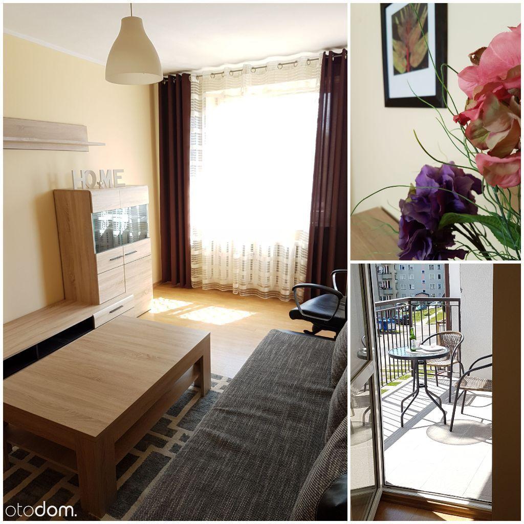 Świetna lokalizacja 2 pokoje,45 m2 , bezpośrednio