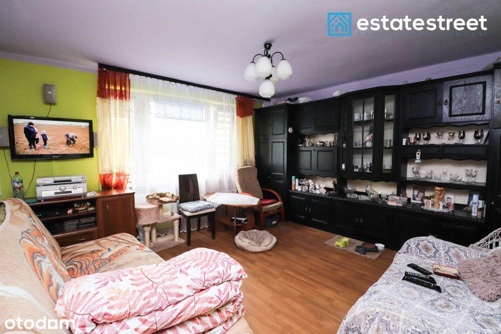 2pok, 51,6m2 apartament - Wzgórza Krzesławickie!