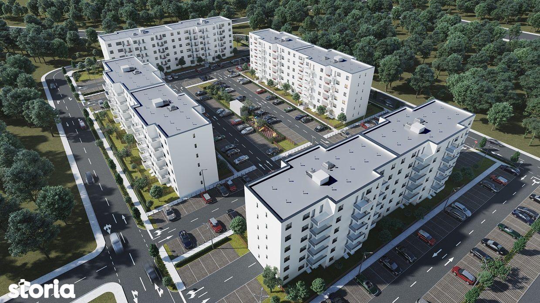 Timisoara Residence 103
