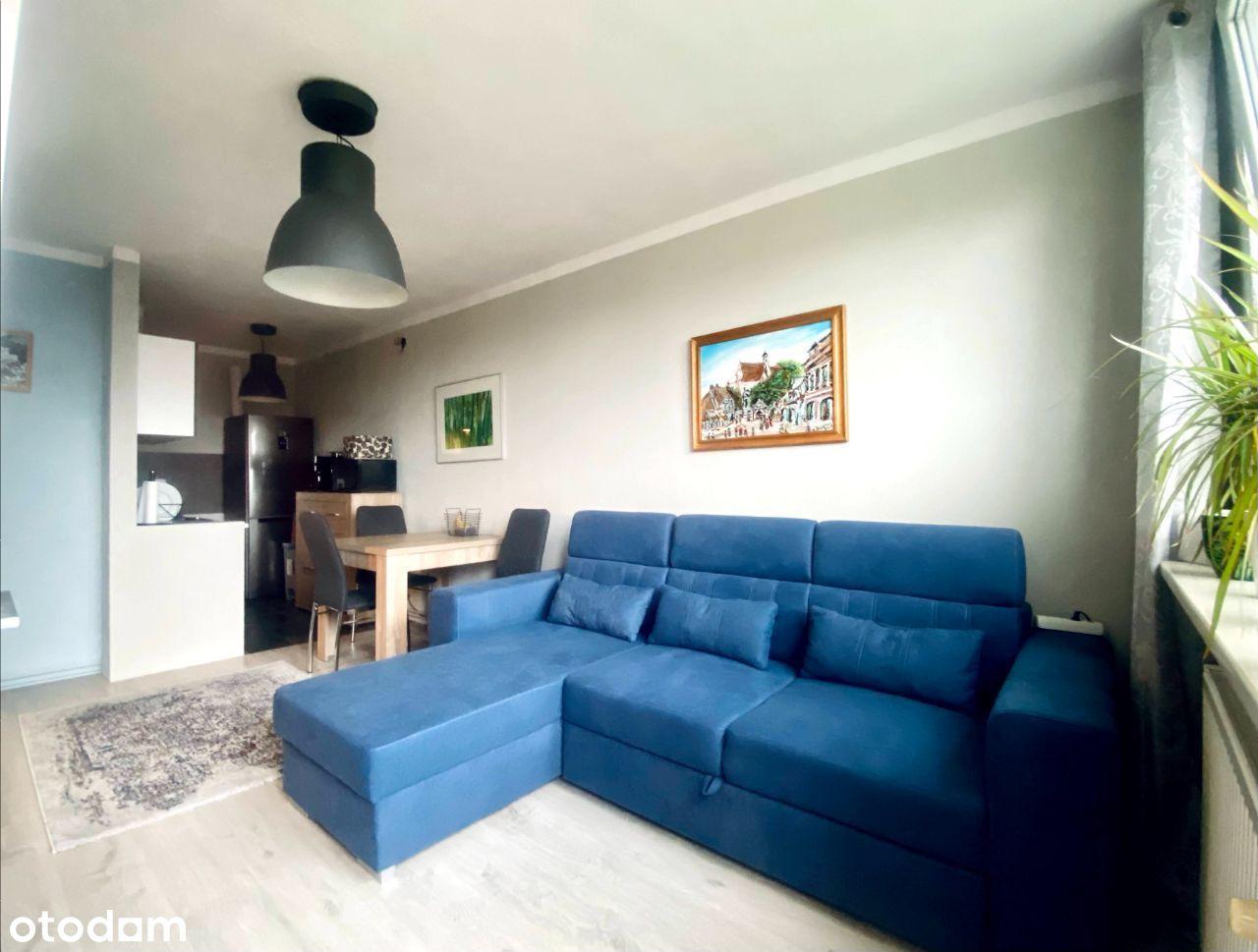 Wyremontowane i zadbane mieszkanie w Malborku