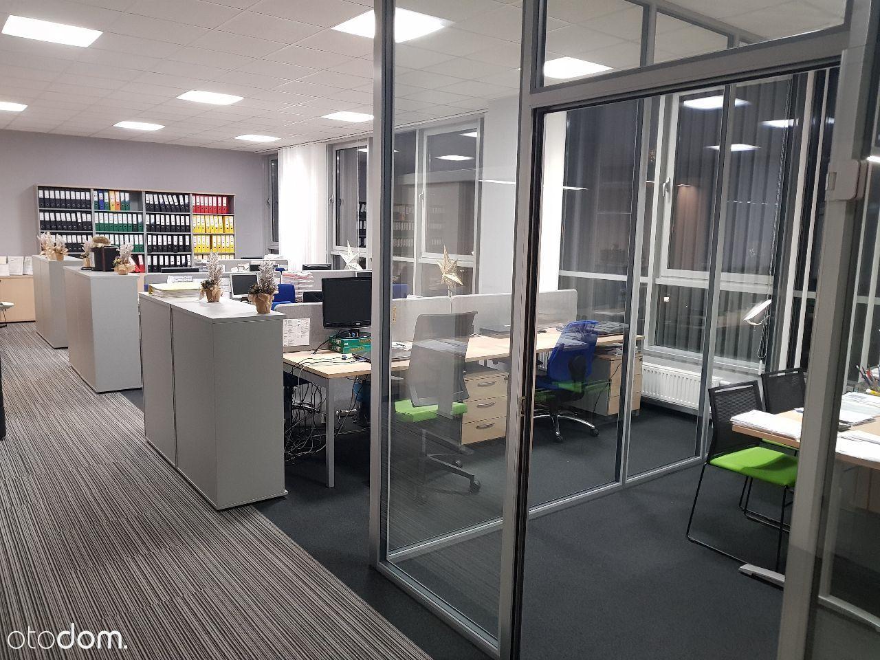Lokal biurowy, Wałbrzyska 6, Wrocław-Klecina,200m2