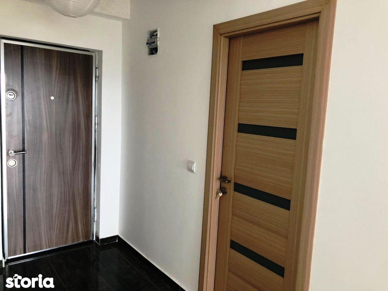 46 000 euro Apartament finisat si Intabulat. Se accepta Credit Bancar