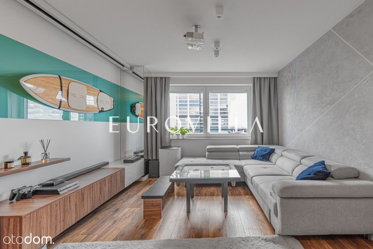 Nowoczesny Apartament Z Basenem
