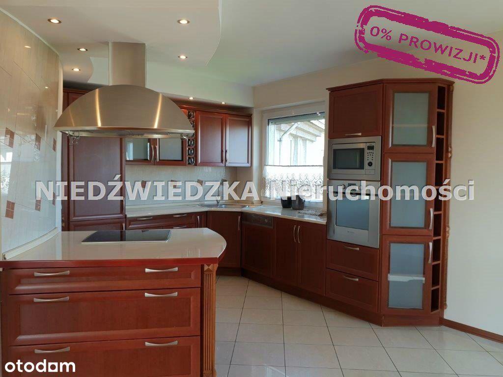 Dwupoziomowe mieszkanie z ogrodem 2 pokoje 120mkw