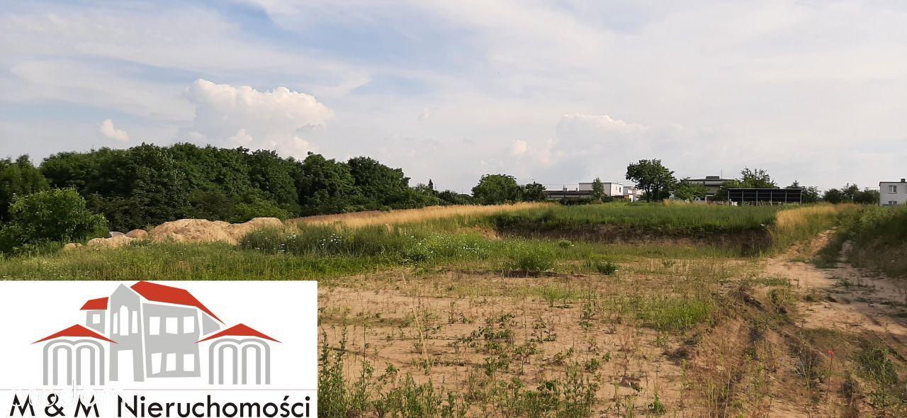 Nowa Wieś działka na sprzedaż 1544m2