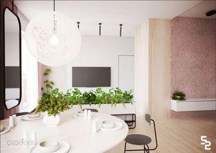 Apartament 4 pokojowy z tarasem