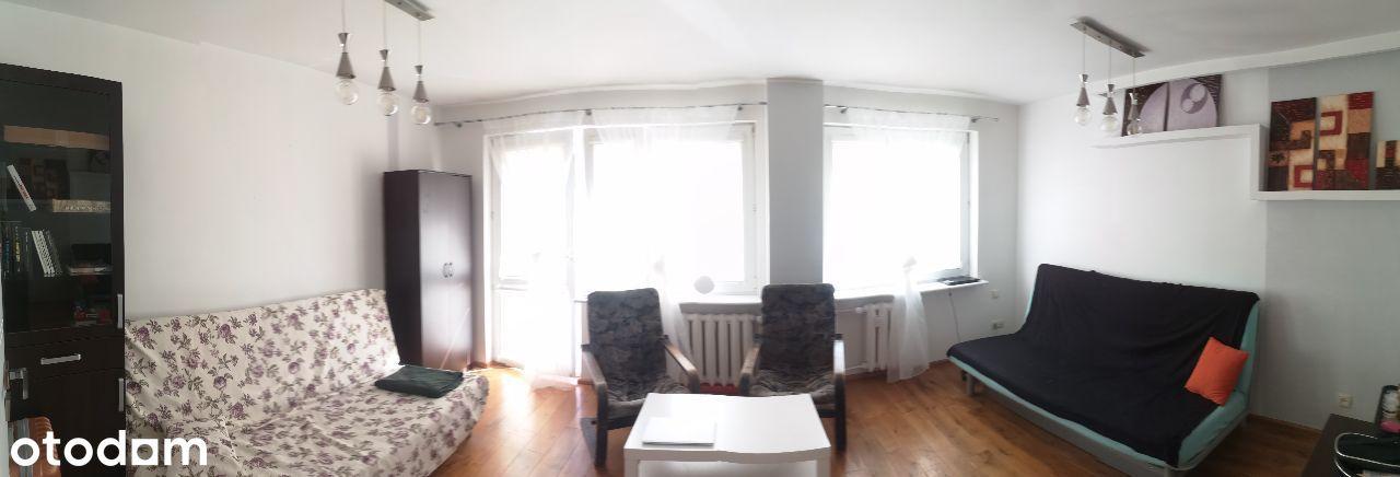 Pokój 2-osobowy 24m2, os.Przyjaźni-Bez pośredników