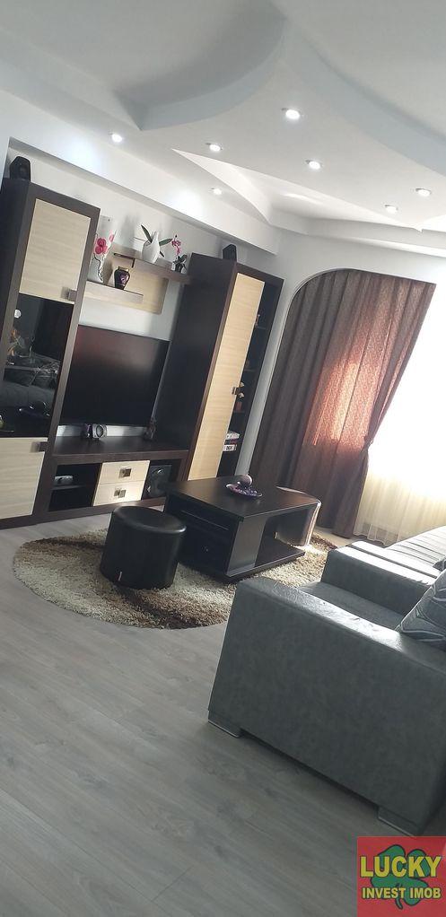Apartament 4 camere Lidl Gavana, 90 mp, Ultralux.