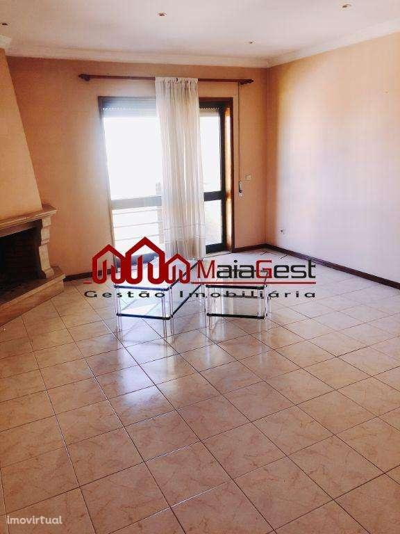 Apartamento para comprar, Milheirós, Maia, Porto - Foto 4