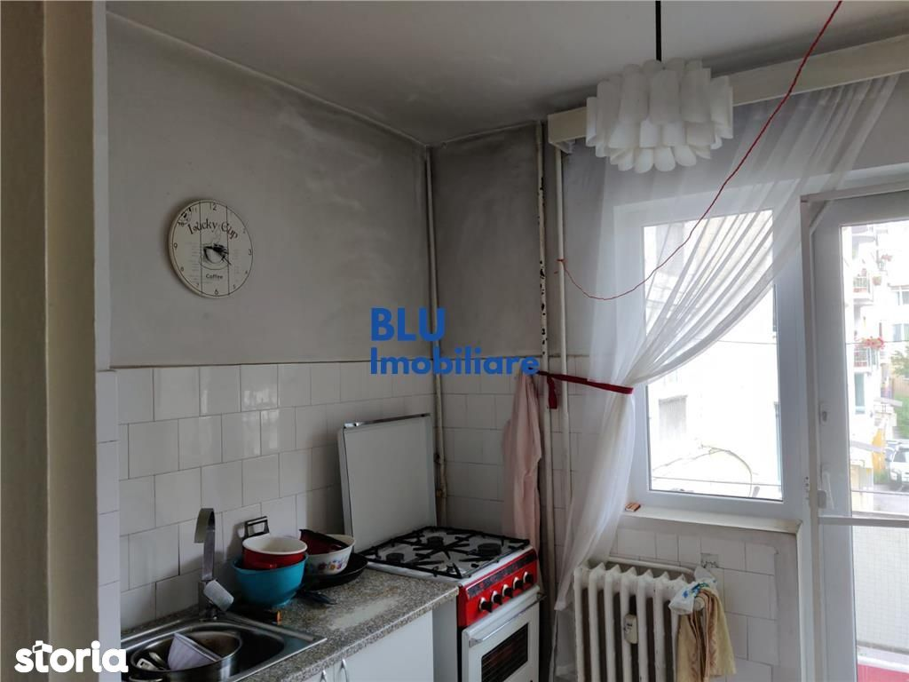 Apartament 2CAM et 1\/4, 50 MP Grigorescu Zona Taietura Turcului