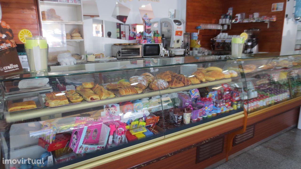 Pastelaria Snack Bar/Odivelas