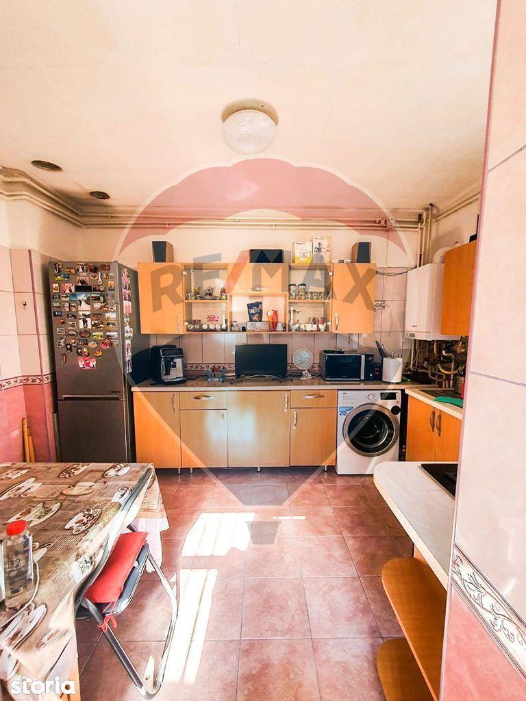 Apartament in casa/vilă, zona Mosilor 0% COMISION