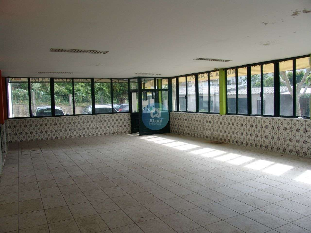 Loja para arrendar, Infias, Braga - Foto 1