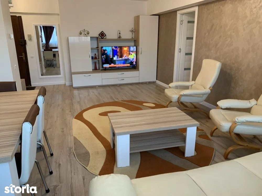 Inchiriere apartament 3 camere lux Stefan cel Mare