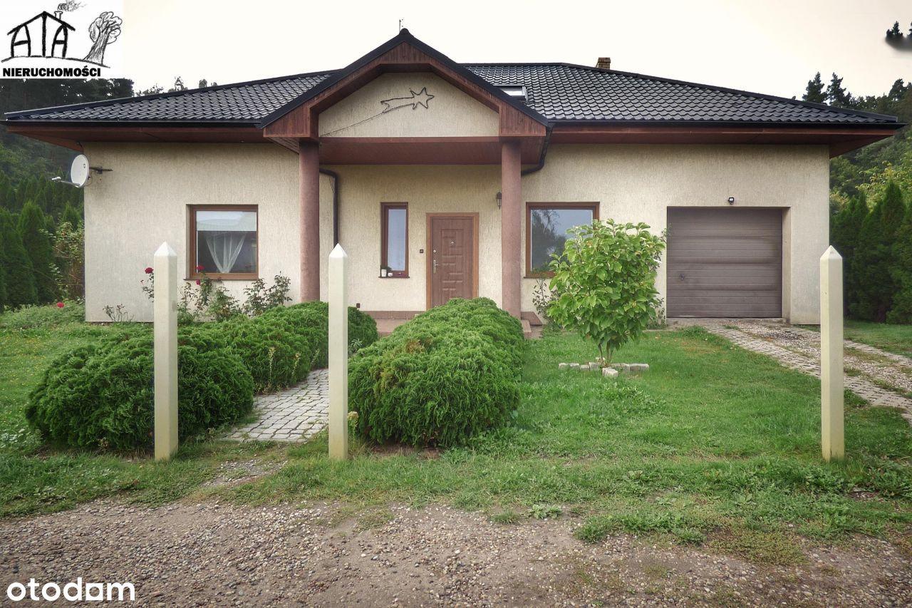Przestronny dom dla rodziny w Bąkowie