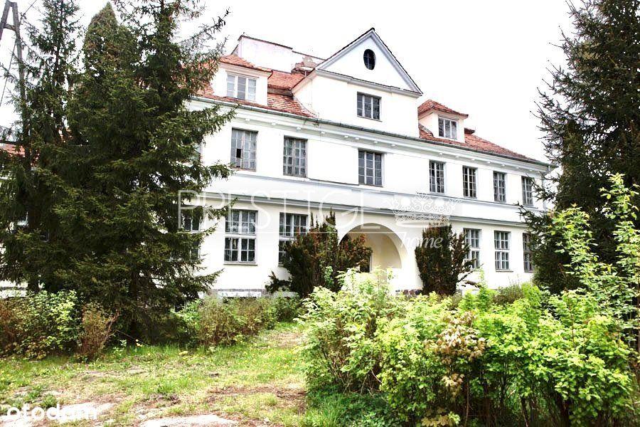 Wyjątkowa nieruchomość na dom seniora/ fundację