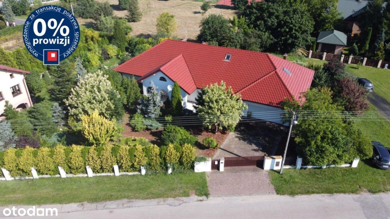 Dom, 419 m², Piotrków Trybunalski