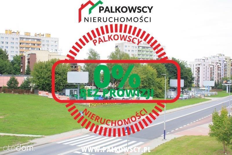 Działka do wynajęcia. Okulickiego, Kraków