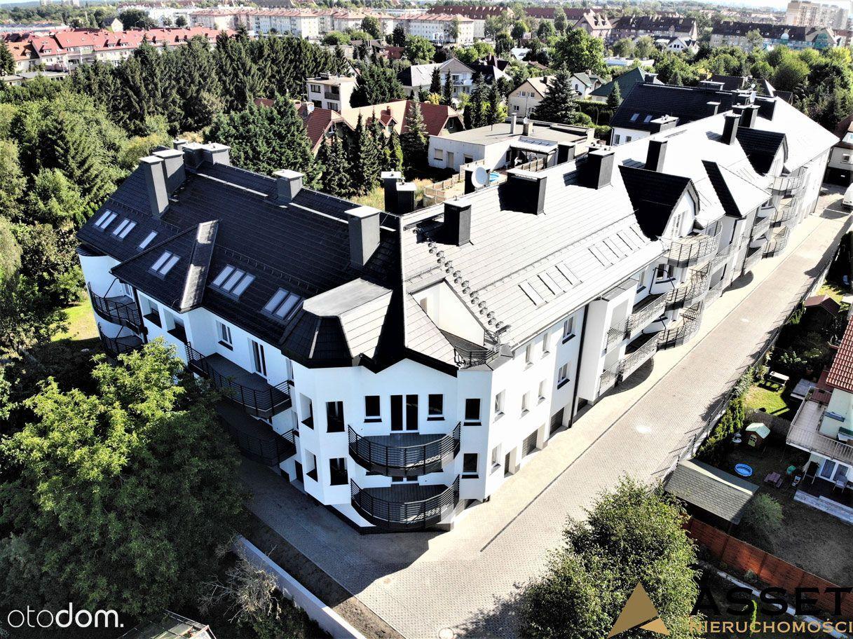 Osiedle Janka Muzykanta – gotowe mieszkania
