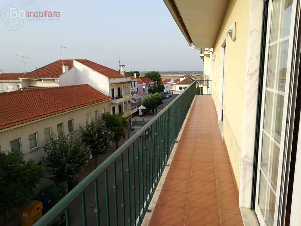 Apartamento para comprar, Salvaterra de Magos e Foros de Salvaterra, Salvaterra de Magos, Santarém - Foto 24