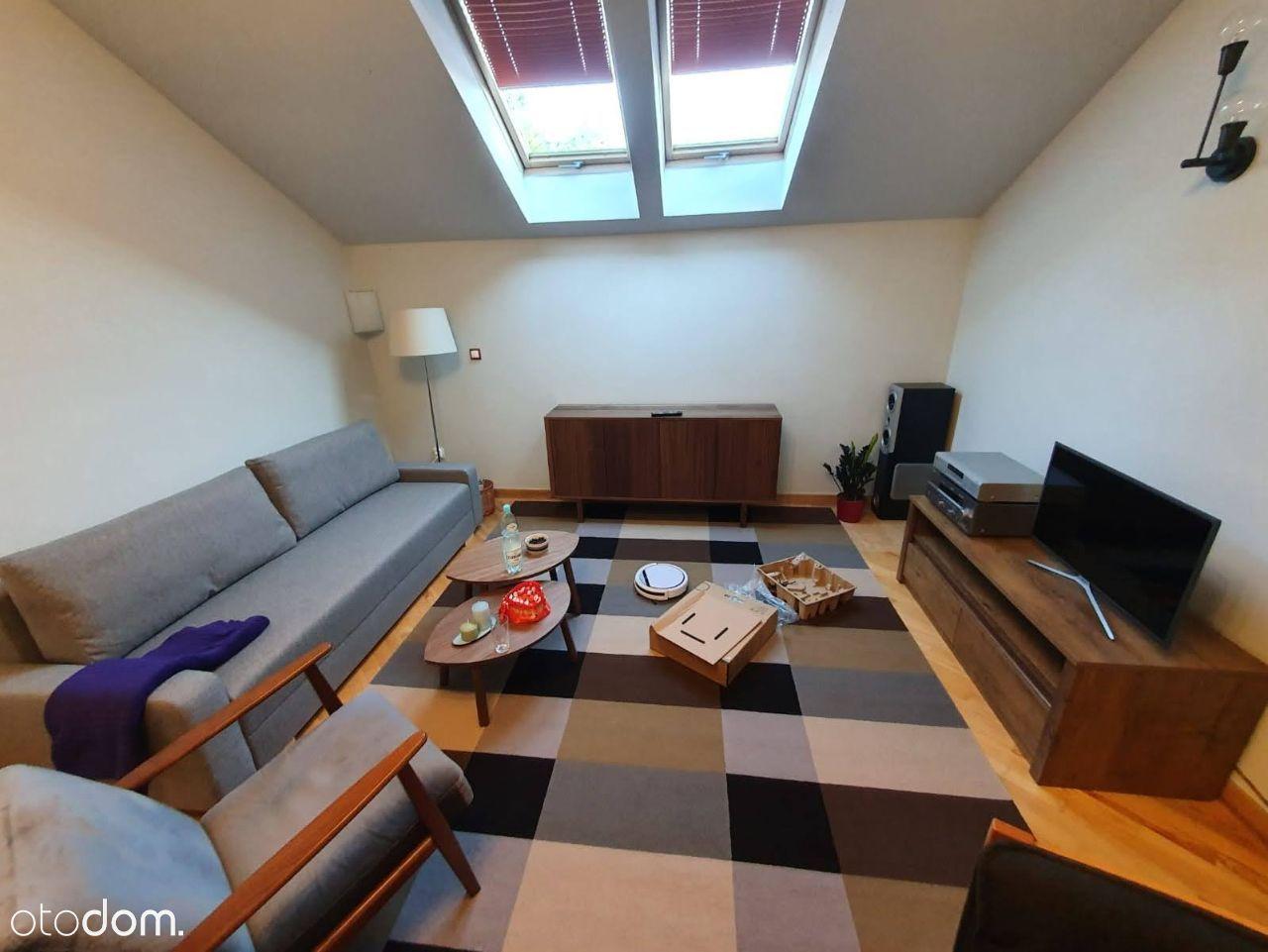 Przestronne, wysokie 3 pokoje przy SKM Pruszków