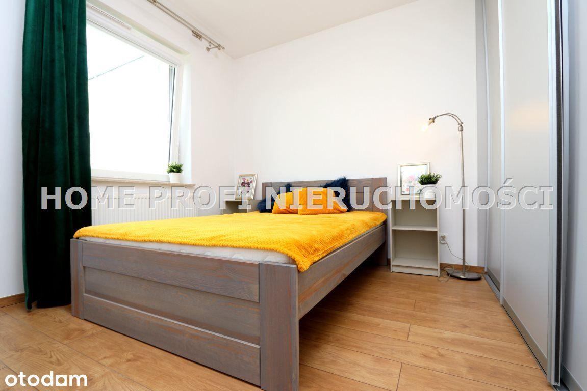 Nowe mieszkanie, ul. Panoramiczna 47m2 za 1650 zł