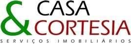 Agência Imobiliária: Casa e Cortesia