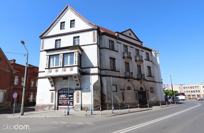 Lokal użytkowy, 198 m², Sulechów