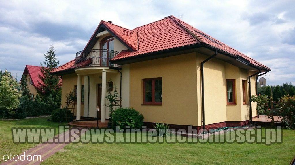 Dom 200M2 Sokolniki