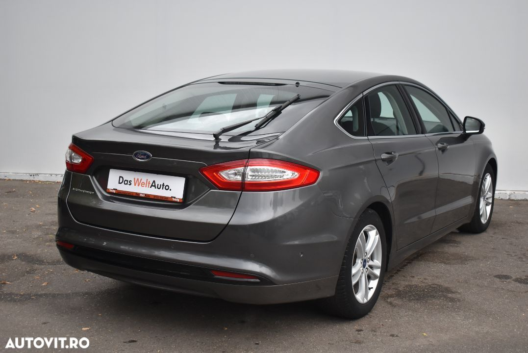 Ford Mondeo 1.5 - 27